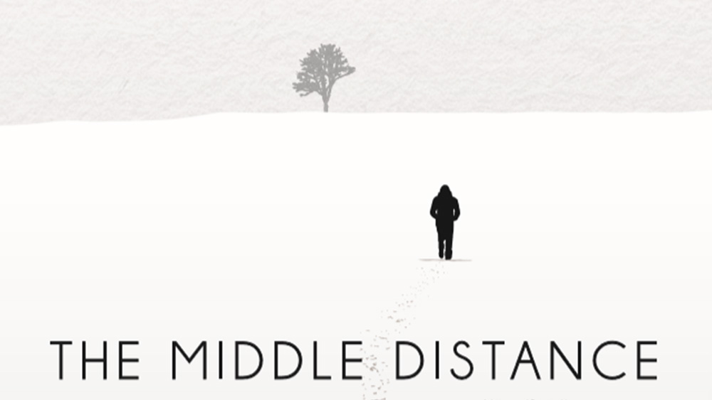 The Middle Distance Poster - Chimaeric Motion Pictures